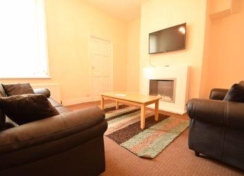 Thumbnail 3 bedroom flat to rent in Bayswater Road, Jesmond
