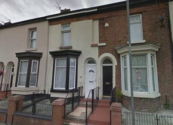 Thumbnail 2 bed property for sale in Rydal Street, Everton, Liverpool