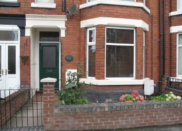 Thumbnail 2 bedroom flat to rent in Brooklyn Street, Crewe