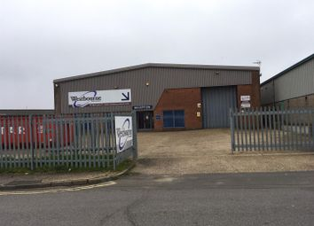 Thumbnail Commercial property to let in North Close, Shorncliffe, Folkestone