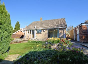 Thumbnail 2 bed detached bungalow to rent in Kirkwood Crescent, Burghfield Common, Reading