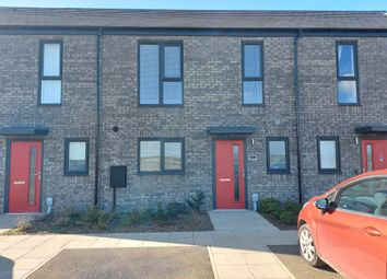 Thumbnail 2 bed terraced house for sale in Celebration Drive, Kingswood, Hull - East Yorkshire