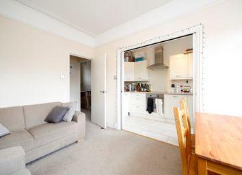 Thumbnail 2 bed flat to rent in Kenwyn Road, London
