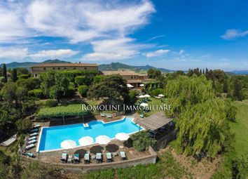 Thumbnail 26 bed farmhouse for sale in Volterra, Tuscany, Italy