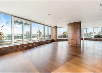 Thumbnail 4 bed flat for sale in Commodore House, Battersea Reach, London