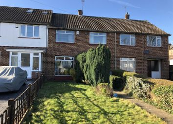 Thumbnail 3 bed terraced house for sale in Wye Road, Gravesend