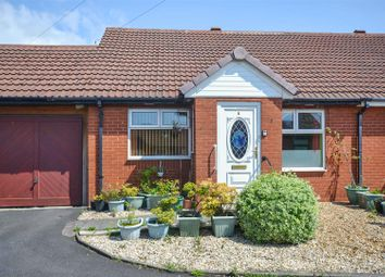 Thumbnail 2 bed semi-detached bungalow for sale in Stirling Close, Chorley
