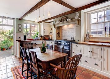Thumbnail 6 bed terraced house for sale in High Street, Bexhill-On-Sea