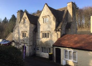 Office to let in Salmon Springs, Stroud, Glos GL6