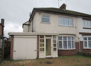 Thumbnail 3 bed semi-detached house to rent in Hillburn Road, Wisbech