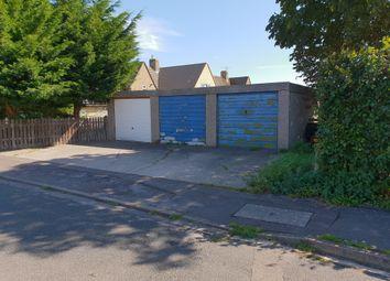 Thumbnail Property for sale in Three Garages Adjacent, 23 Windyridge, Bisley, Stroud, Gloucestershire