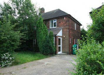 Thumbnail 3 bed semi-detached house to rent in Glenwood Avenue, Wollaton, Nottingham