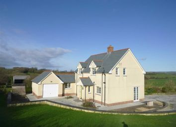 Thumbnail 4 bed detached house to rent in Poundstock, Bude, Cornwall