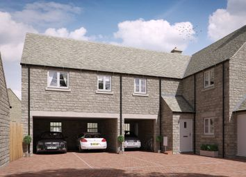Thumbnail 2 bed flat for sale in Woolsack Close, Tetbury