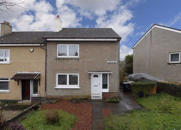 Thumbnail 2 bed semi-detached house for sale in Ivanhoe Way, Paisley