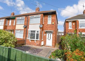 2 bed end terrace house for sale in Worcester Road, Hull HU5