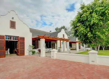 Thumbnail 3 bed detached house for sale in 9 Witpeer St, Heatherlands, George, 6529, South Africa