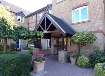Thumbnail 2 bed flat for sale in Forge Court, Syston, Leicester, Leicestershire