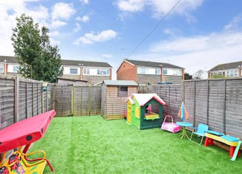 Thumbnail 3 bed terraced house for sale in Meadowside, Angmering, West Sussex