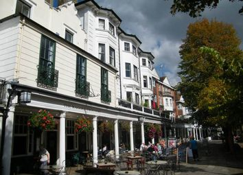 Thumbnail 2 bed flat to rent in Winslade House, 42 The Pantiles, Tunbridge Wells