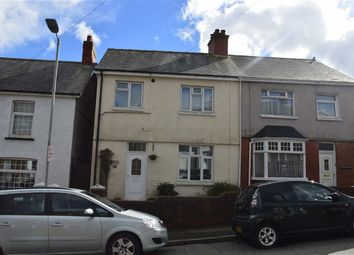 Thumbnail 3 bed semi-detached house for sale in Penlan Road, Swansea