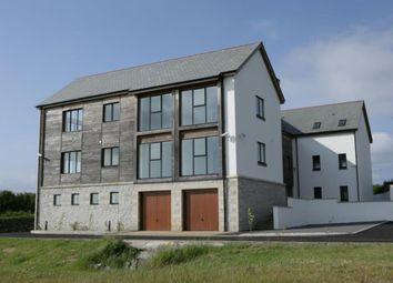 Thumbnail 2 bed flat to rent in The Beach, Kennack Sands, The Lizard, Cornwall