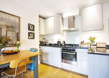 Thumbnail 2 bed flat for sale in Brondesbury Villas, Kilburn, London