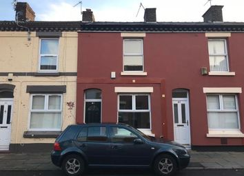Thumbnail 2 bed terraced house for sale in Greenleaf Street, Liverpool
