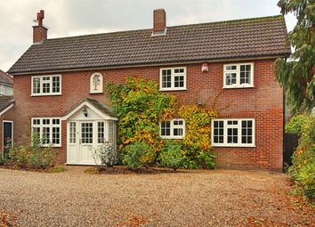 Thumbnail 4 bed detached house for sale in Danbury, Chelmsford, Essex