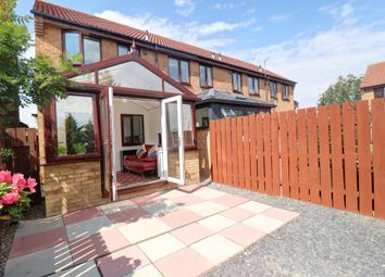 2 bed end terrace house for sale in Murrayfield, Seghill, Cramlington NE23