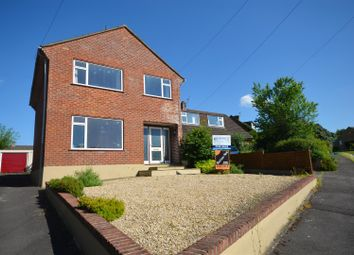 Thumbnail 3 bed detached house for sale in Ashley Road, Marnhull, Sturminster Newton