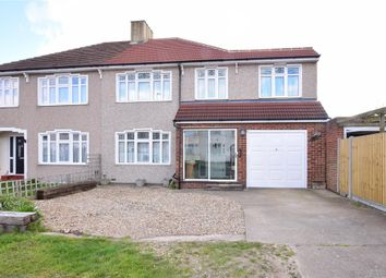 Shinglewell Road, Erith, Kent DA8. 5 bed semi-detached house for sale