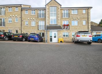 Thumbnail 2 bed flat for sale in Staincliffe Mill Yard, Halifax Road, Staincliffe, Dewsbury