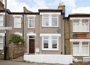 Thumbnail 3 bed terraced house for sale in Vestris Road, London