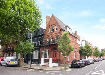 Thumbnail 5 bedroom end terrace house for sale in Vereker Road, Barons Court, London