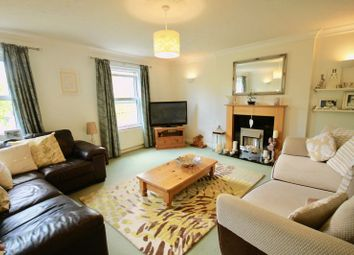 Thumbnail 4 bed town house for sale in Thomas Hardye Gardens, Dorchester