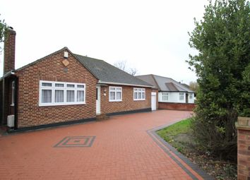Thumbnail 3 bed semi-detached bungalow to rent in Towncourt Lane, Petts Wood, Orpington