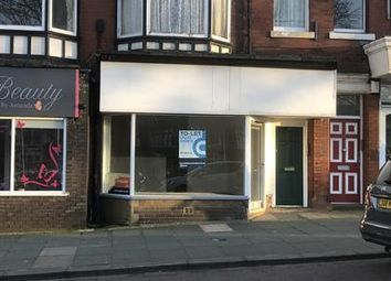 Thumbnail Retail premises to let in 25 The Crescent, St Annes On Sea, Lancashire