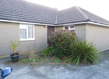 Thumbnail 3 bed bungalow to rent in Rame Croft, Rame