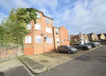 Thumbnail 1 bed flat for sale in Wellbeck Mews, High Town Road, Luton