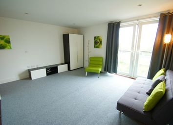 Thumbnail Studio to rent in Ferry Court, Cardiff