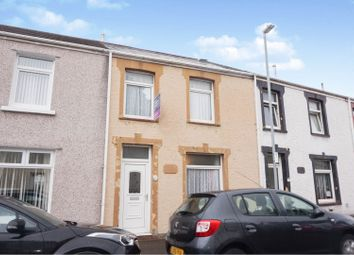 Thumbnail 2 bed terraced house for sale in Pen Y Wern Terrace, Landore