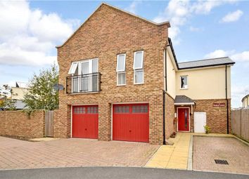Thumbnail 1 bed maisonette for sale in Vaughan Avenue, Greenhithe, Kent
