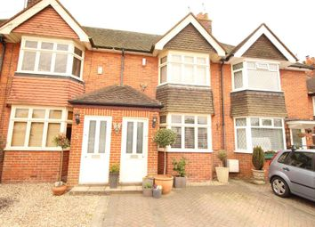 Thumbnail 2 bedroom terraced house for sale in City Road, Tilehurst, Reading