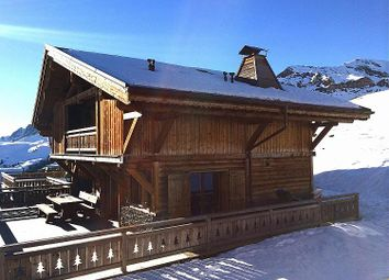 Thumbnail 3 bed property for sale in Alpage Au 24, Champéry, Valais, Switzerland