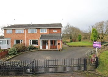 Thumbnail 4 bedroom semi-detached house for sale in Springfield, Bromyard