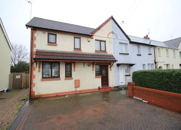 Thumbnail 3 bedroom terraced house for sale in Thorne Road, Willenhall