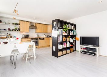 Thumbnail 2 bed flat for sale in Allied Court, 25 Enfield Road, London