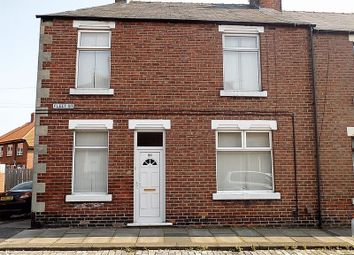 Thumbnail 3 bed end terrace house to rent in Fleet Street, Bishop Auckland