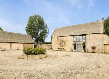 Thumbnail 5 bed barn conversion to rent in Elkstone, Cheltenham